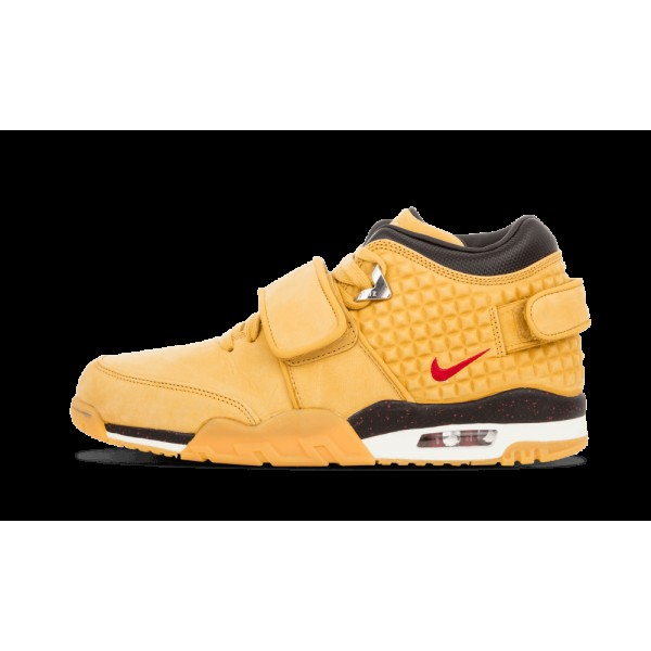 Nike Air TR. V. Cruz PRM Haystack/Gym Rouge/Noir/V...