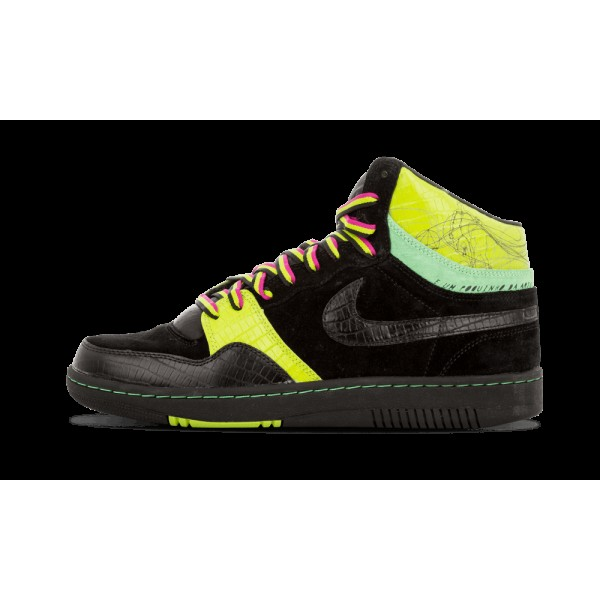 Nike Court Force High World Cup Limited Edition No...