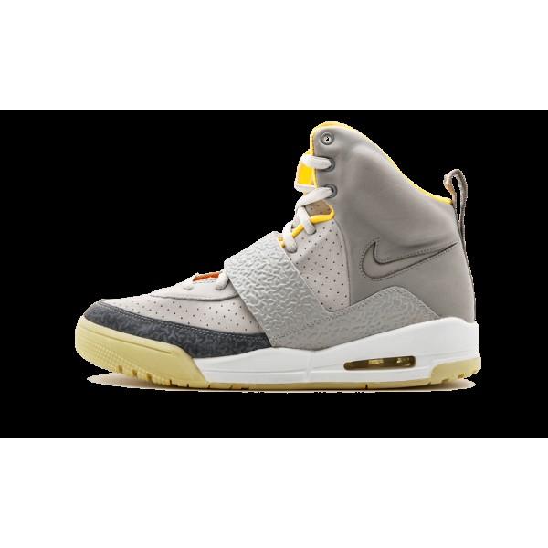 Nike Air Yeezy Zen Gris/Charcoal Clair 366164-002