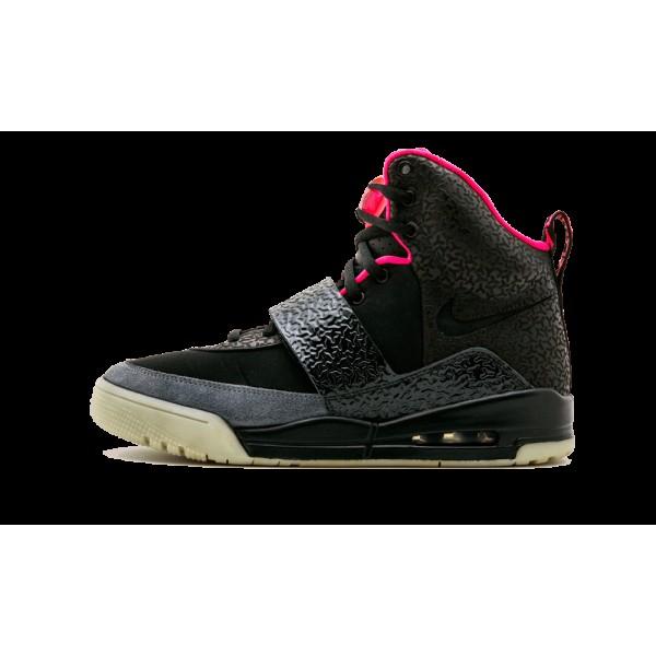 Nike Air Yeezy Noir/Rose 366164-003