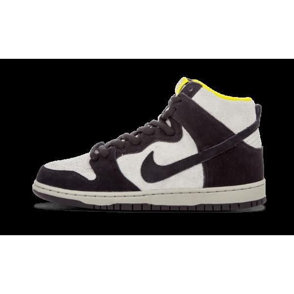 Nike Dunk High Pro SB 305050-017 Skateboarding Noi...
