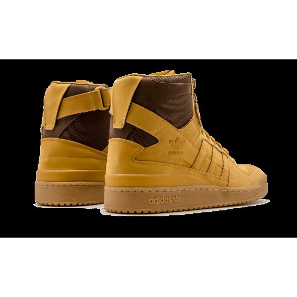 Adidas Forum Hi OG Mesa/Gum/Marron AQ5519