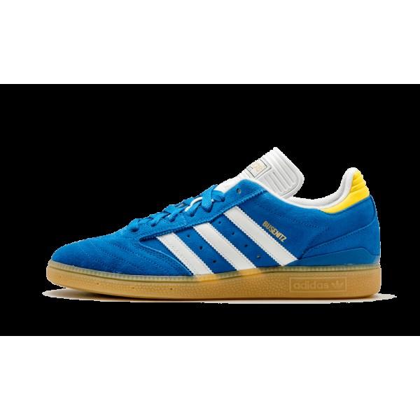Adidas Busenitz Bleubird/Blanche G56303