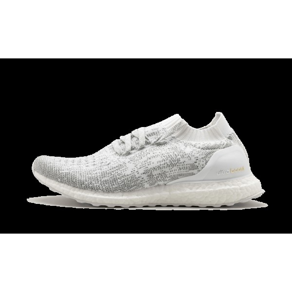 Adidas Ultra Boost Uncaged LTD Blanche BB4075
