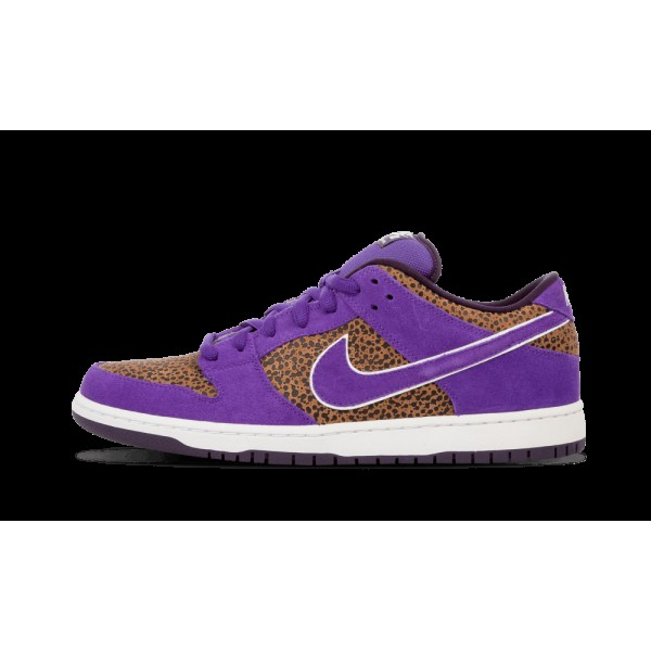 Nike Dunk Low Premium SB Bison/arsity Pourpre 3131...