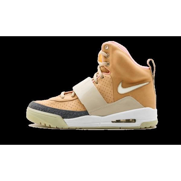 Nike Air Yeezy Beige/Marron Net Tan 366164-111