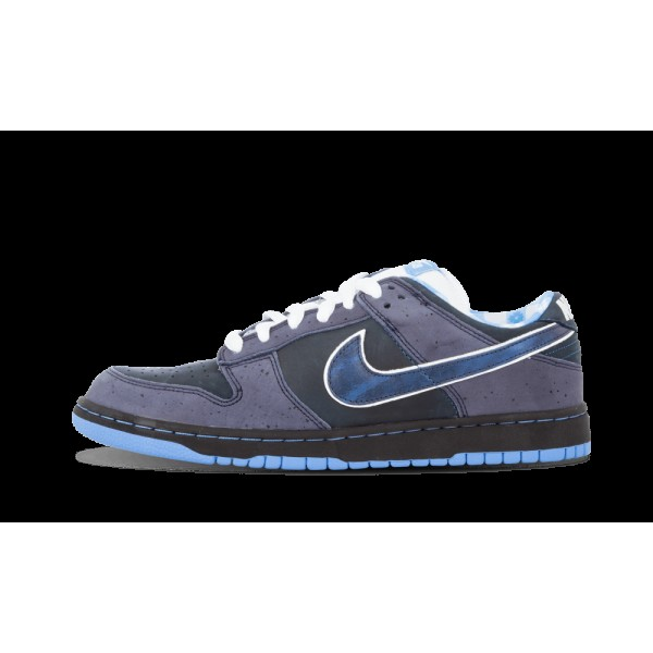 Nike Dunk Low Premium Night Shade/Slate Foncé 313...