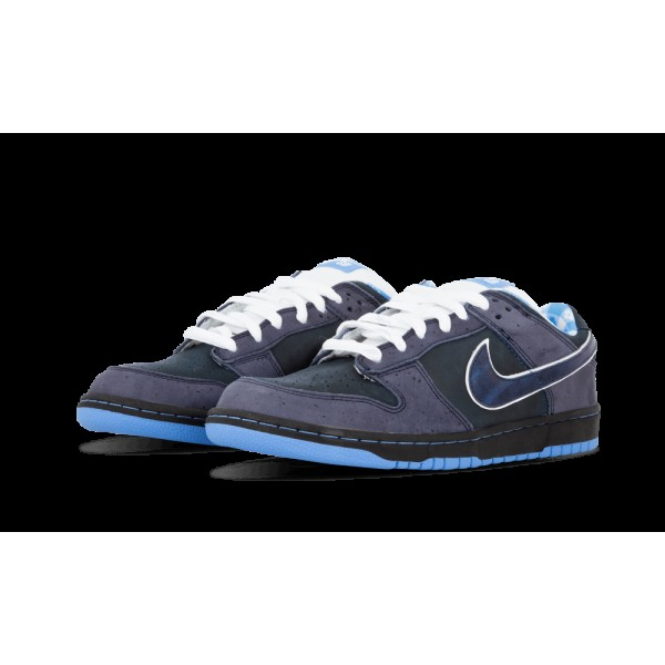 Nike Dunk Low Premium Night Shade/Slate Foncé 313170-342