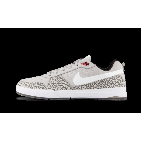 Nike Paul Rodriguez 9 Elite QS Sterling/Noir/Deep ...