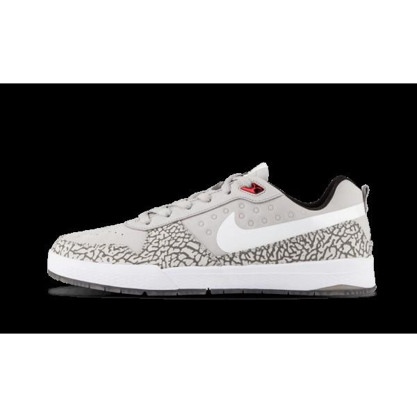 Nike Paul Rodriguez 9 Elite QS Sterling/Noir/Deep ...
