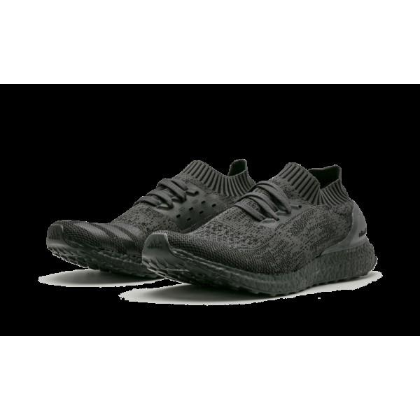 Adidas Ultra Boost Uncaged Triple Noir BA7996