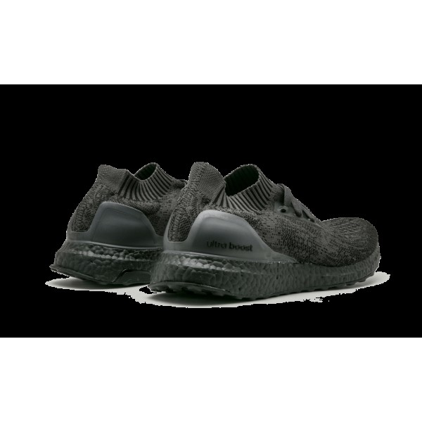 Adidas Ultra Boost Uncaged Triple Noir BA7996