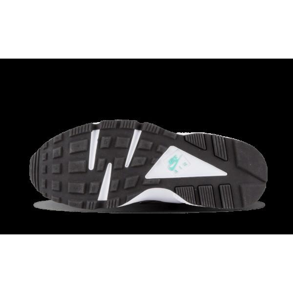 Nike Femme Air Huarache Run Aviator Gris/Pourpre/Argent 634835-035