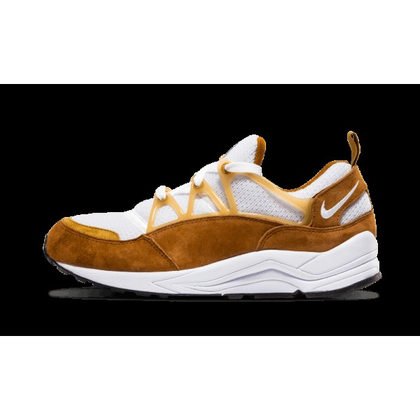 Nike Air Huarache Light Curry Foncé/Blanche/Wheat...
