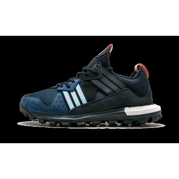 Adidas Response TR Kith Bleu/Noir/Rose BB2635