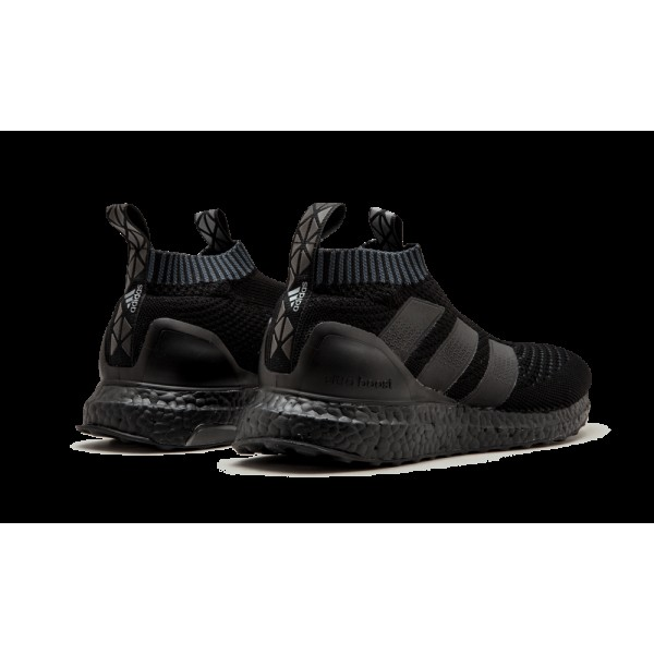 Adidas ACE 16+ Purecontrol Ultra Boost Triple Noir BY9088