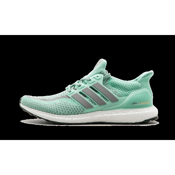 Adidas Ultra Boost LTD Teal/Argent Chaussures de H...