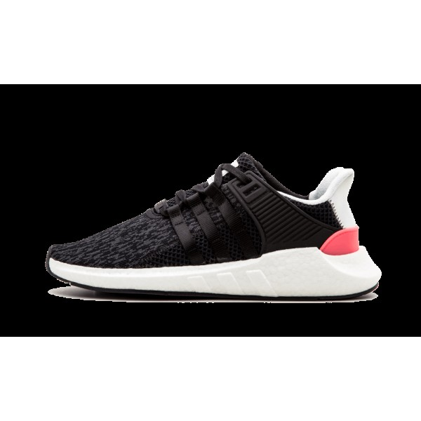 Adidas EDT Support 93/17 Noir/Blanche/Infared BB12...