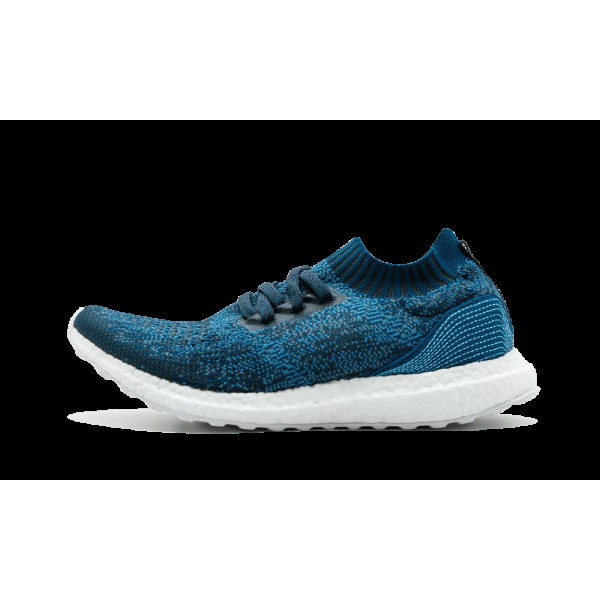 Adidas Ultra Boost Uncaged Parley Oceans Night Mar...