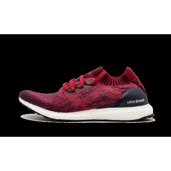 Adidas Ultra Boost Uncaged Mystery Rouge/Collegiat...