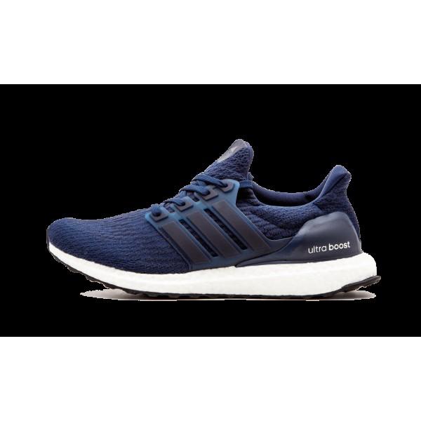 Adidas Ultra Boost Marine Bleu BA8843