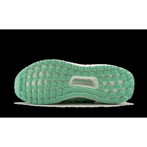 Adidas Ultra Boost Femme Naked Aqua Clair/Blanche/Gencive BB1141