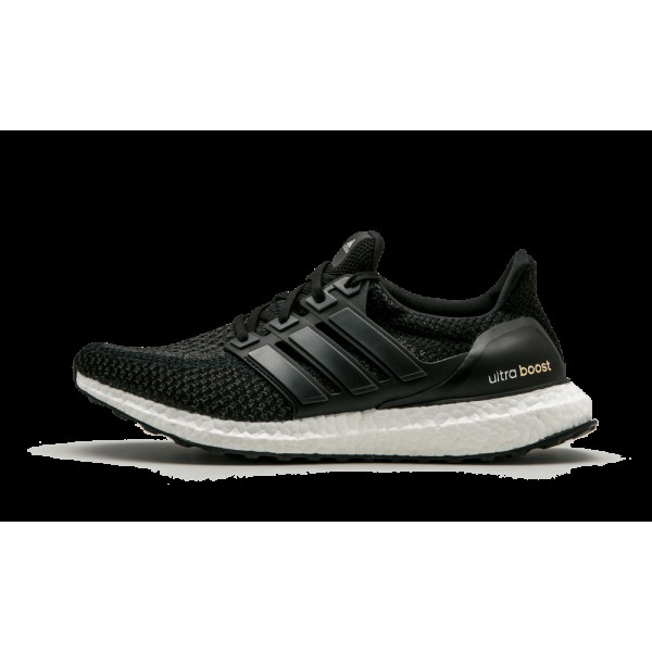 Adidas Ultra Boost Femme Noir/Gris/Blanche BB3910