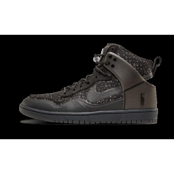 Homme Nike Dunk Lux SP Pigalle Noir 806948-001