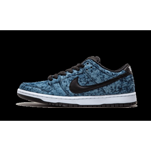 Nike SB Dunk Low Premium 313170-402 Bleached Denim...
