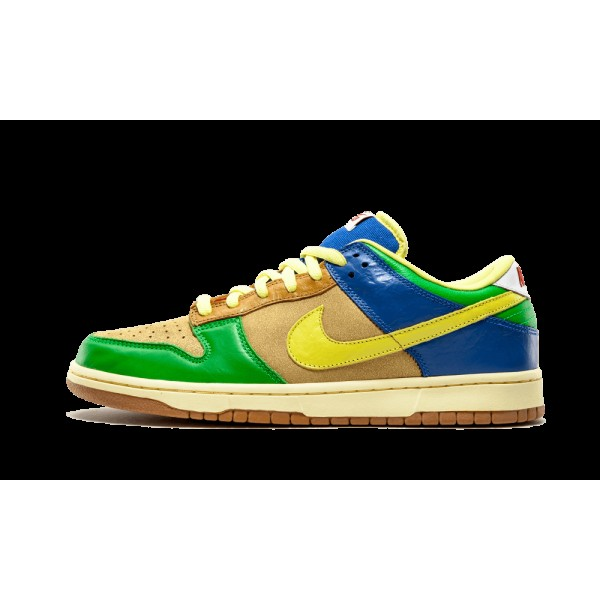 Nike Dunk Low Premium SB HALO/ZIRON 313170-771