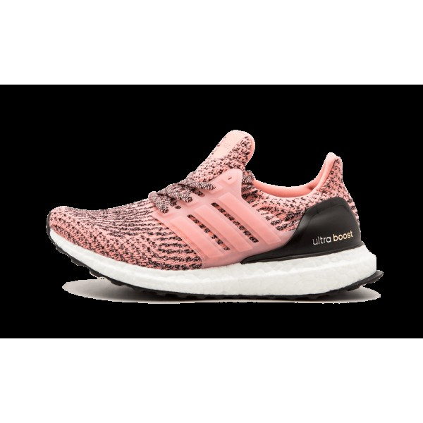 Adidas Ultra Boost Femme Still Breeze/Noir S80686