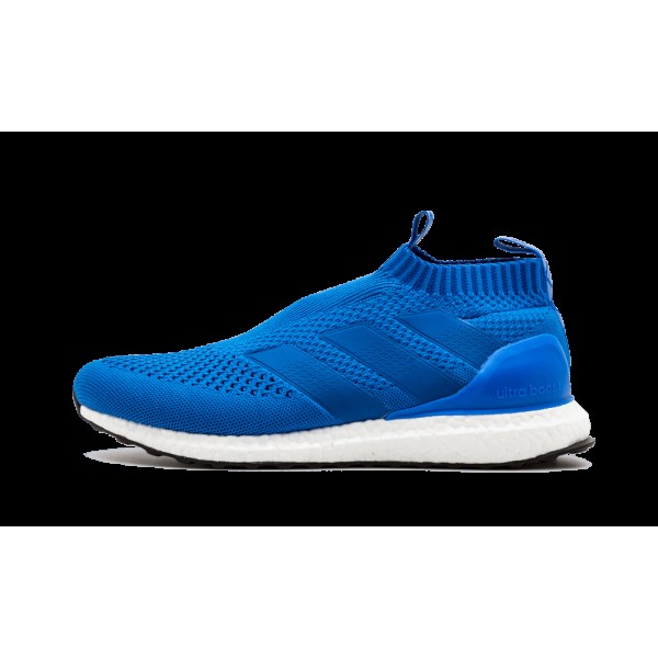 Adidas Ace 16+ Purecontrol Ultra Boost BY9090 Bleu...