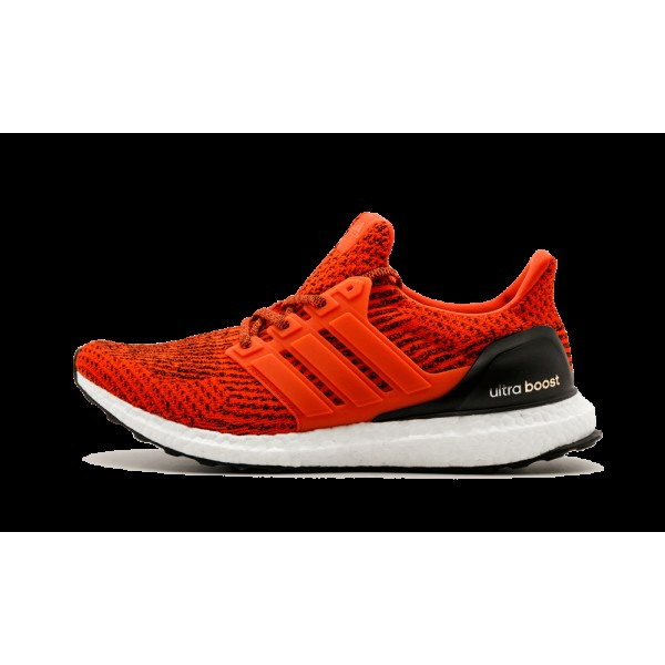 Adidas Ultra Boost 3.0 Energy Rouge Noir S80635