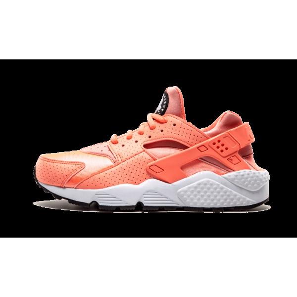 Nike Femme Air Huarache Run 634835-603 Atomic Rose