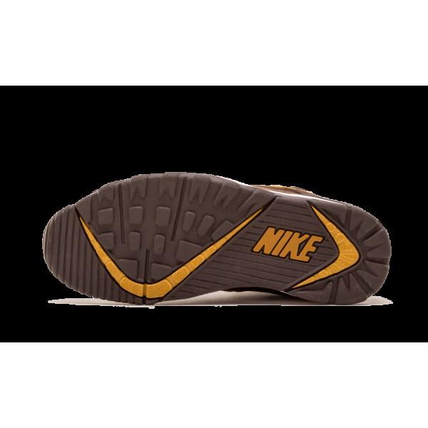 Nike Air Chaussure SC Low WP Cinder Foncé/Blé/Ivoir 307144-271