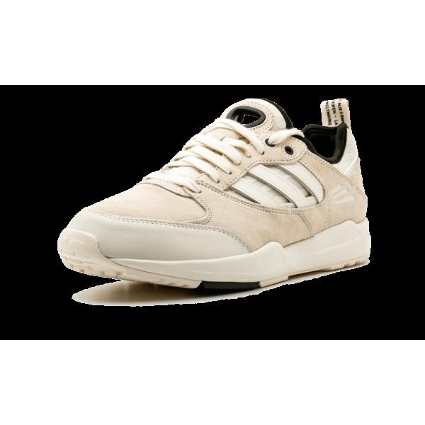 Adidas Tech Super 2.0 Blanche/Noir M25156