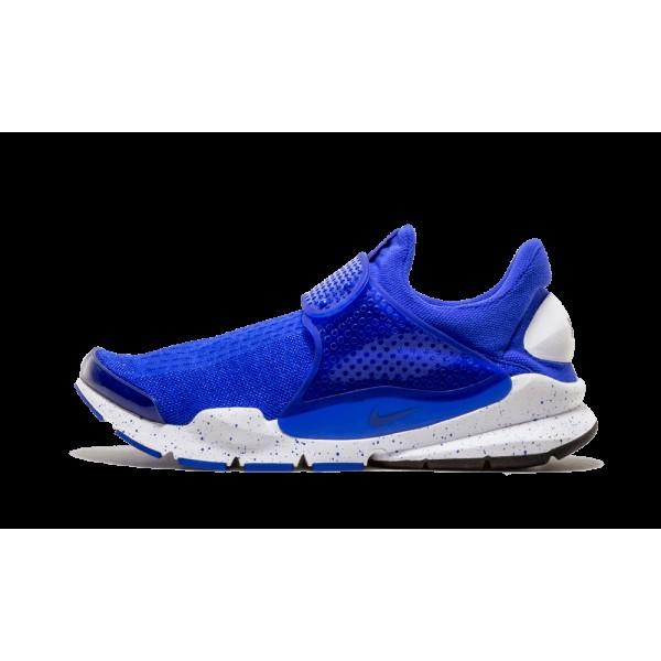 Nike Sock Dart SE 833124-401 Racer Bleu Blanche DS