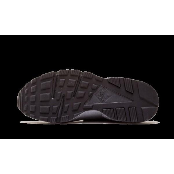 Nike Femme Air Huarache Run PRM Anthracite 683818-004