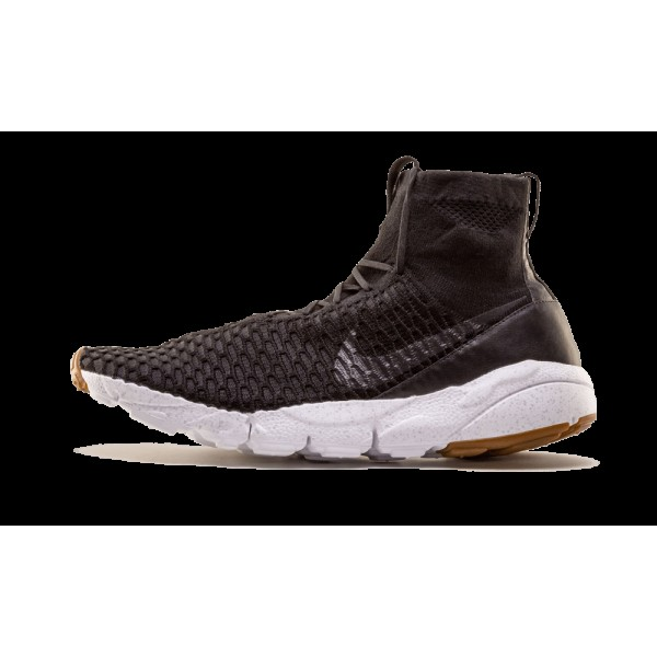 Nike Footscape Magista 652960 009 No Air Presto Ro...