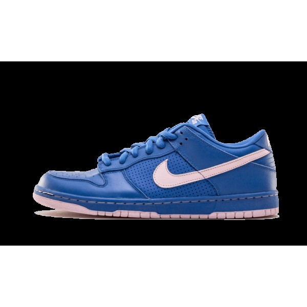 Homme Nike Dunk Low Premium SB Varsity Bleu/Glace ...
