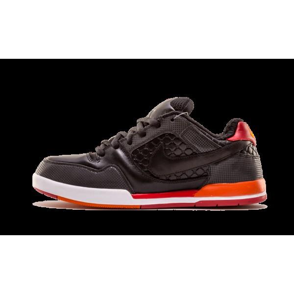 DS Nike SB Fuji Rod Noir/Rouge 318359-061
