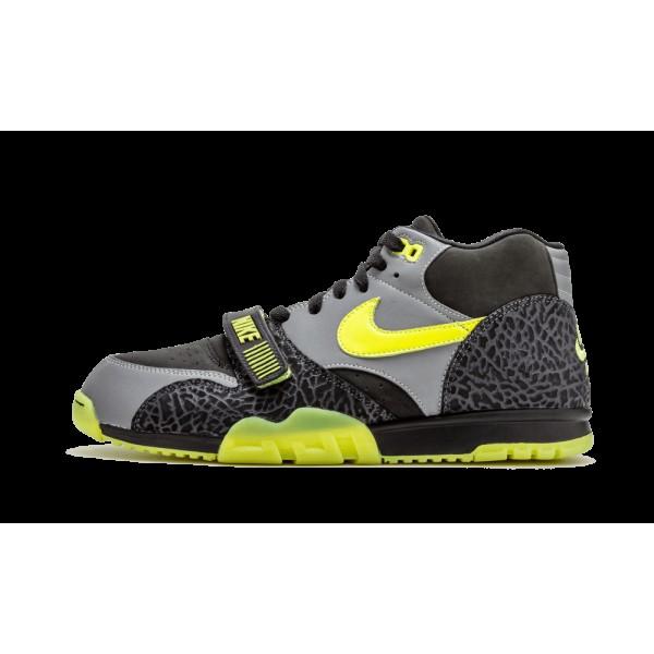 Nike Air Chaussure 1 Premium Pack 329424 071 DJ Cl...