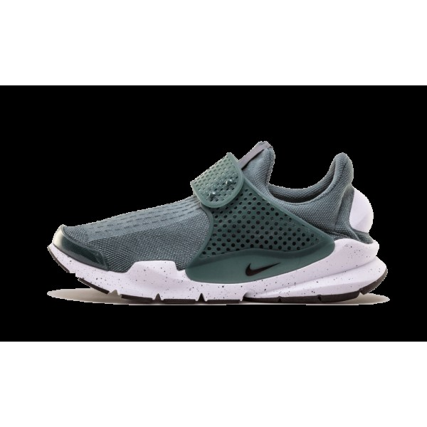 Nike Sock Dart SE Hasta Noir Blanche Vert 833124-3...