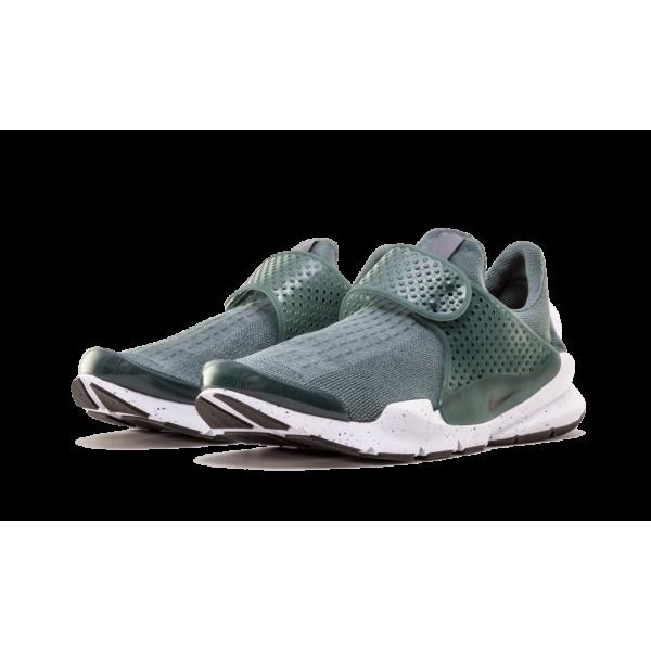 Nike Sock Dart SE Hasta Noir Blanche Vert 833124-302