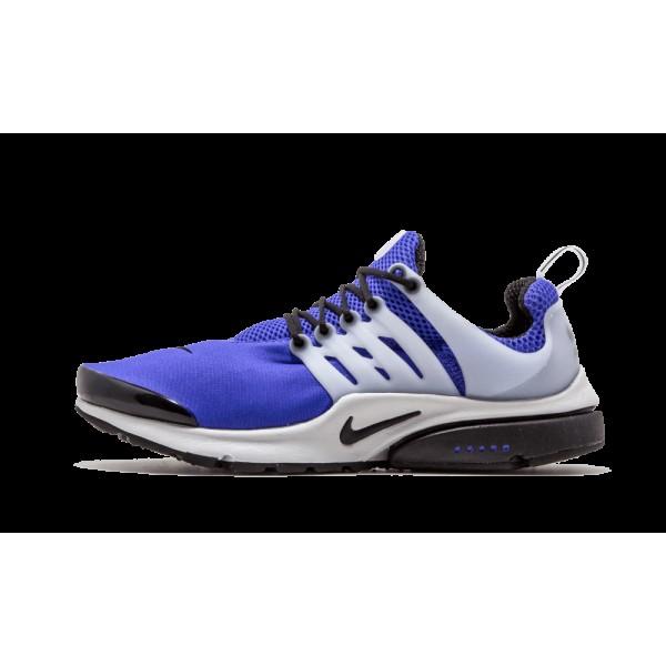 Nike Air Presto Persian Violet Noir Neutre Gris Bl...