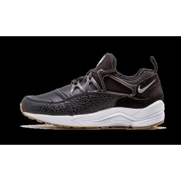 Femme Nike W Air Huarache Light PRM 819011 001 Noi...