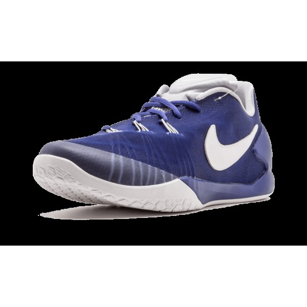 Homme Nike Hyperchase SP/Fragement Deep Royal Bleu Blanche 789486-410