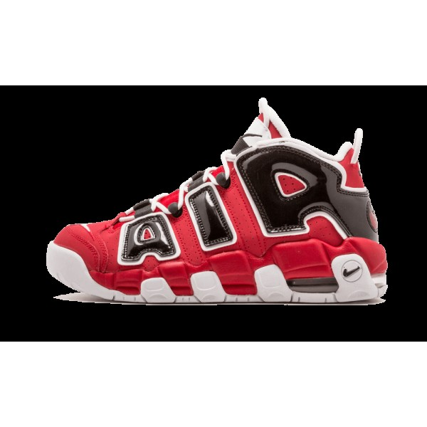 Nike Air More Uptempo GS Hoops Pack 415082-600