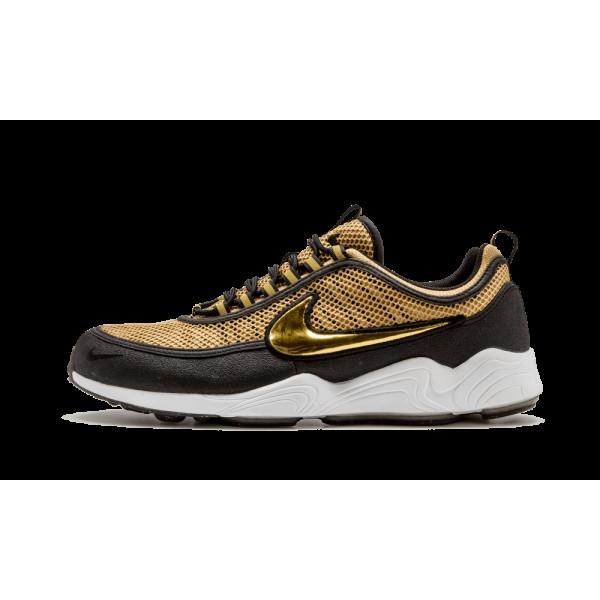 Homme Nike Air Zoom Spiridon Chaussures de running...
