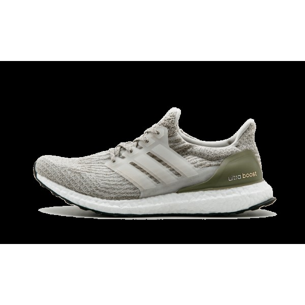 Adidas Ultra Boost Pearl Gris/Trace Cargo BA8847